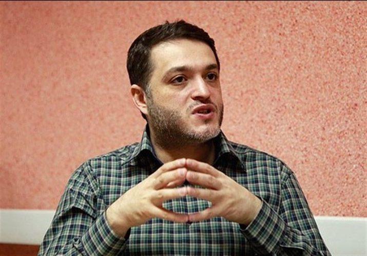 محمد قوچانی مشورگیلانی رییس جمهور