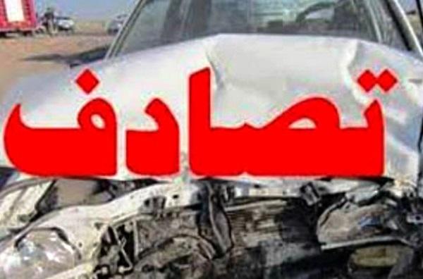 تصادف مرگبار در استان گیلان 3 نفر کشته شدند