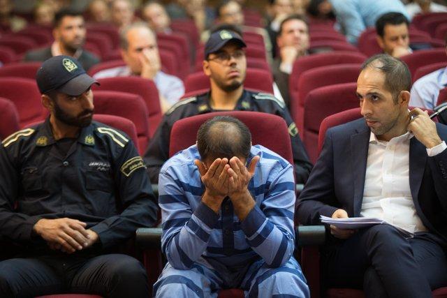 قاتل بنیتا: عذاب وجدان دارم،مرا اعدام کنید/ من لایق بخشیده شدن نیستم